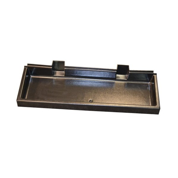 Drip tray - Taylor - ADVANCED BEVERAGE SOLUTIONS